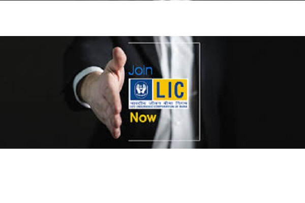 Become an LIC agent today